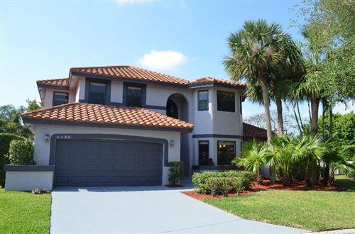 Photo of 6428 NW 55th Mnr, Coral Springs, FL 33067 (MLS # F10279729)