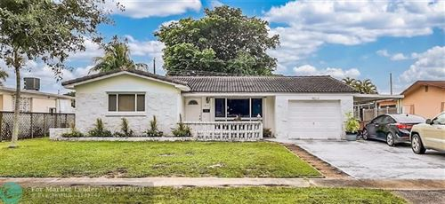 Photo of 1814 N 38th Ave, Hollywood, FL 33021 (MLS # F10305729)