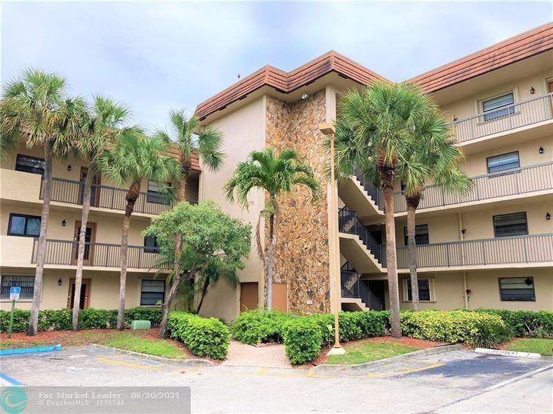 4975 E Sabal Palm Blvd #410, Tamarac, FL 33319 - #: F10289729