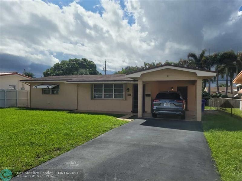 Photo of 8840 Taft St, Pembroke Pines, FL 33024 (MLS # F10304729)