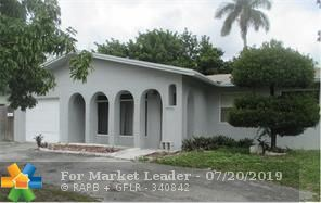 Photo of 5951 NW 18th Ct, Sunrise, FL 33313 (MLS # F10185730)