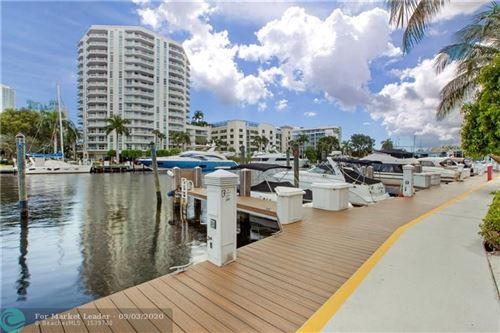 Tiny photo for 610 W Las Olas Blvd #1415N, Fort Lauderdale, FL 33312 (MLS # F10215730)
