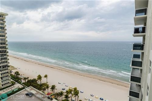 Photo of Listing MLS f10229730 in 3500 Galt Ocean Dr #1216 Fort Lauderdale FL 33308