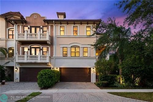 Photo of 1507 NE 2nd St #1507, Fort Lauderdale, FL 33301 (MLS # F10254731)