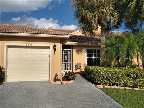 Photo of 8446 Logia Cir #8446, Boynton Beach, FL 33472 (MLS # F10279731)