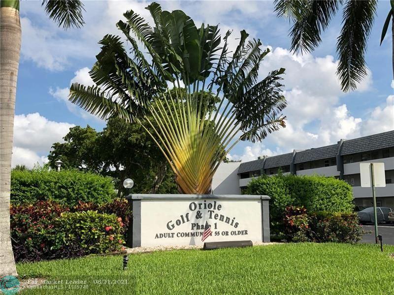 7897 Golf Circle Dr #111, Margate, FL 33063 - #: F10290732