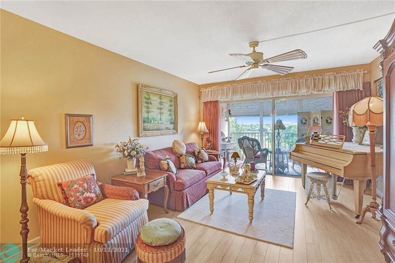 3200 N Palm Aire Dr #807, Pompano Beach, FL 33069 - #: F10298732