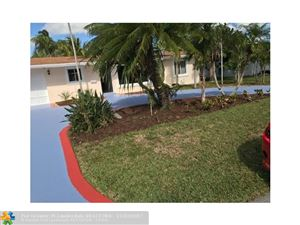 Photo of 1449 SE 8, Deerfield Beach, FL 33441 (MLS # F10099733)