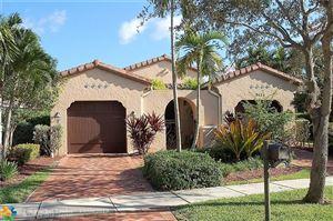 Photo of 9414 Satinleaf Pl, Parkland, FL 33076 (MLS # F10143733)