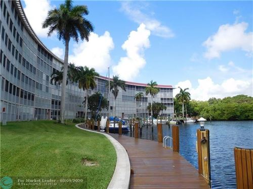 Photo of 1301 E Hillsboro Blvd #406, Deerfield Beach, FL 33441 (MLS # F10220733)