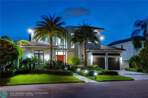Photo of 301 NE 23rd Avenue, Fort Lauderdale, FL 33301 (MLS # F10229733)