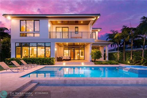 Tiny photo for 301 NE 23rd Avenue, Fort Lauderdale, FL 33301 (MLS # F10229733)