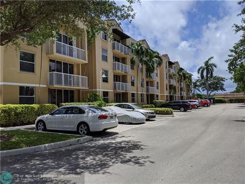 Photo of 649 E Sheridan St #103, Dania Beach, FL 33004 (MLS # F10235733)