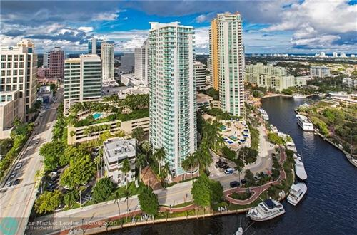 Photo of 347 N New River Dr #2408, Fort Lauderdale, FL 33301 (MLS # F10252733)