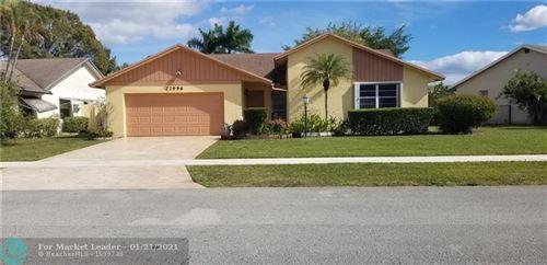 Photo of 22996 SW 56th Ave, Boca Raton, FL 33433 (MLS # F10267733)