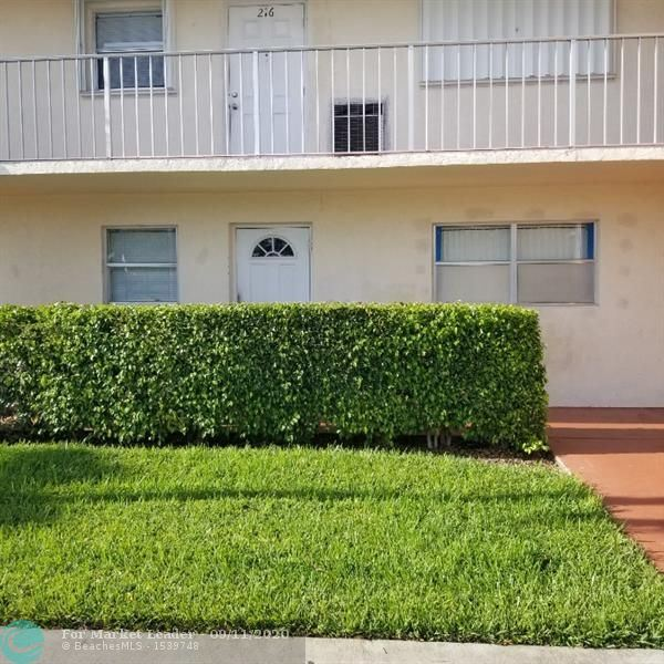 9851 Sandalfoot Blvd #206, Boca Raton, FL 33428 - #: F10246733