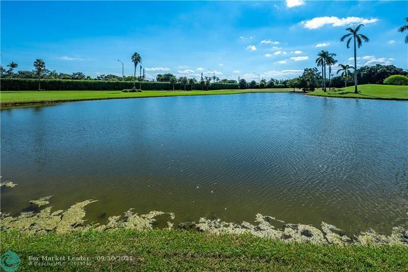 9820 S Hollybrook Lake Dr #104, Pembroke Pines, FL 33025 - #: F10302733