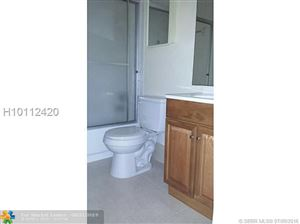 Photo of 13255 SW 9th Ct #212G, Pembroke Pines, FL 33027 (MLS # F10191734)