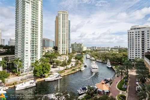 Photo of Listing MLS f10210734 in 511 SE 5th Ave #917 Fort Lauderdale FL 33301