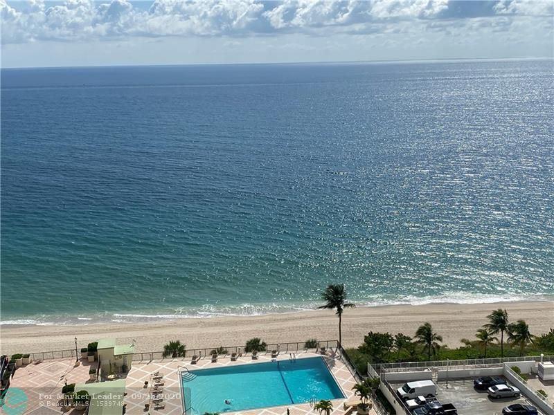 Photo of 4280 GALT OCEAN DRIVE #18-B, Fort Lauderdale, FL 33308 (MLS # F10250734)