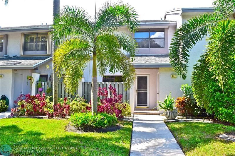 3335 S Carambola Cir #2412, Coconut Creek, FL 33066 - #: F10253734