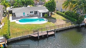 Photo of Listing MLS f10196735 in 2301 NE 48th Ct Lighthouse Point FL 33064