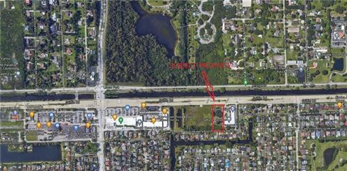 Photo of 9200 Griffin Rd., Cooper City, FL 33328 (MLS # F10276735)