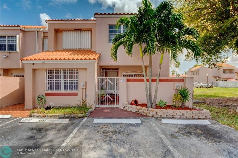 6493 SW 129th Ave, Miami, FL 33183 - MLS#: F10221735
