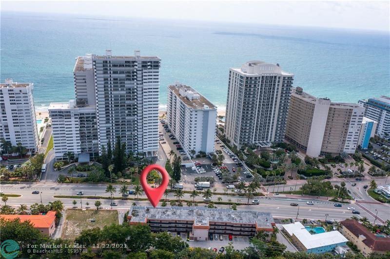 4143 N Ocean Blvd #110, Fort Lauderdale, FL 33308 - #: F10281735