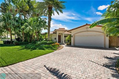 Photo of 333 Isle Of Capri Dr, Fort Lauderdale, FL 33301 (MLS # F10279736)