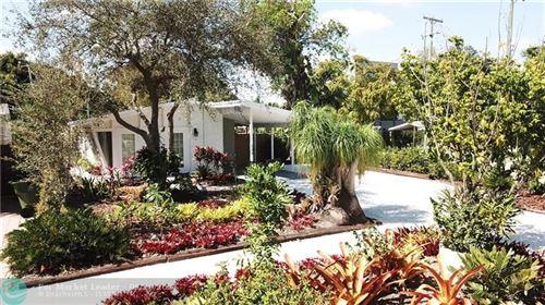 Photo of 549 NE 11th Ave, Fort Lauderdale, FL 33301 (MLS # F10289736)