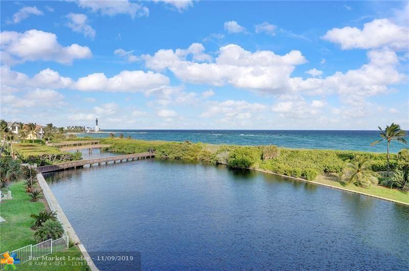 1620 N Ocean Blvd #307, Pompano Beach, FL 33062 - #: F10202736