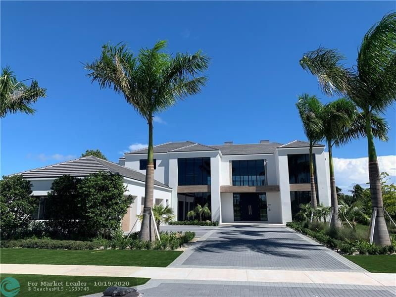 3884 Country Club Ln, Fort Lauderdale, FL 33308 - #: F10247736