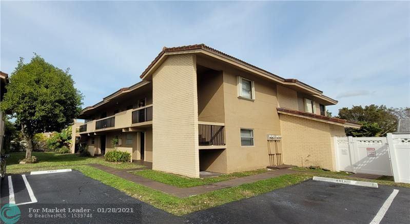 3039 Coral Ridge Dr #3039, Coral Springs, FL 33065 - MLS#: F10265736