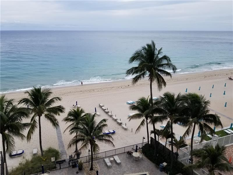 Photo of 3800 Galt Ocean Dr #707, Fort Lauderdale, FL 33308 (MLS # F10277736)