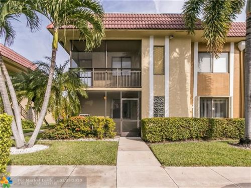 Photo of 301 Lakeview Dr #101, Weston, FL 33326 (MLS # F10213737)