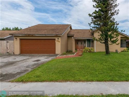 Photo of Listing MLS f10239737 in 4861 SW 104th Ave Cooper City FL 33328