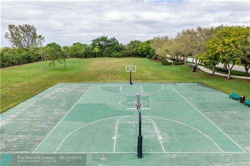 Tiny photo for 8037 NW 127th Ln #3-B, Parkland, FL 33076 (MLS # F10288737)