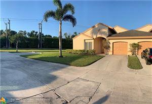 Photo of 9761 Boca Gardens Cir, Boca Raton, FL 33496 (MLS # F10172738)