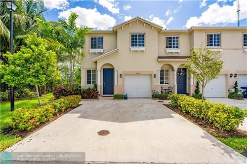 Photo of Listing MLS f10227738 in 21431 NW 13th Ave Miami Gardens FL 33169