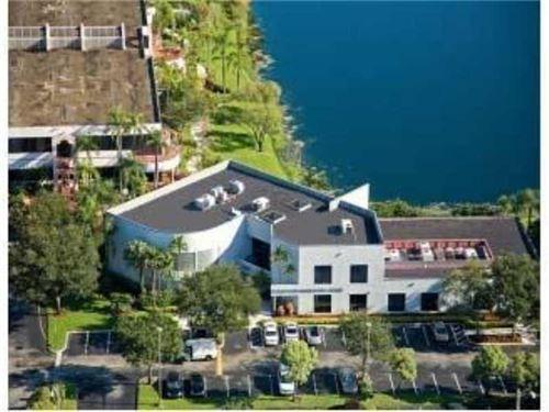 Photo of 3109 Stirling Rd, Fort Lauderdale, FL 33312 (MLS # F1371738)
