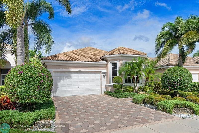 6951 Fairway Lakes Dr, Boynton Beach, FL 33472 - #: F10256738