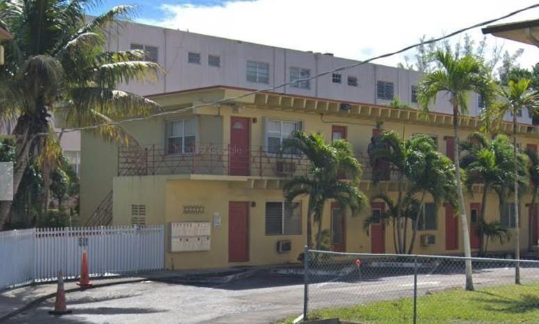 12195 W Dixie Hwy #12E, North Miami, FL 33161 - #: F10271738
