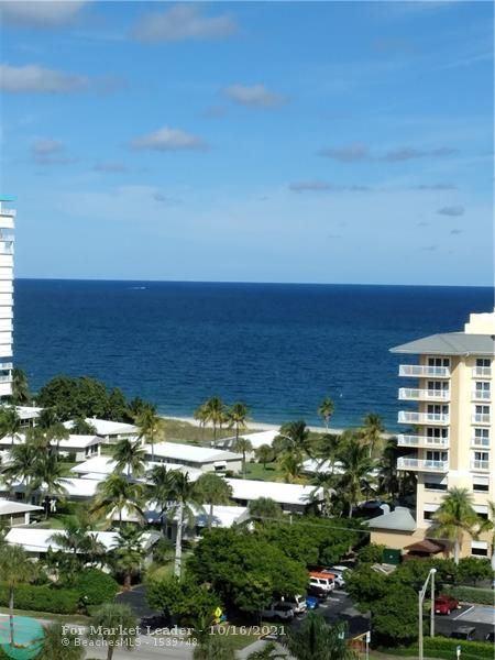 1200 Hibiscus Ave #1403, Pompano Beach, FL 33062 - #: F10304738