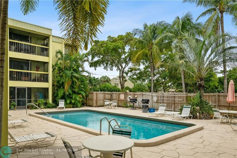 2450 NE 15th Ave #207, Wilton Manors, FL 33305 - #: F10257739