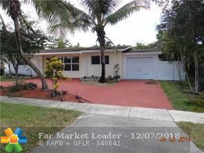Photo of 1661 SW 27th Ter, Fort Lauderdale, FL 33312 (MLS # F10152740)