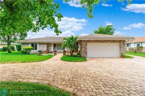 Photo of 2098 NW 102nd Ter, Coral Springs, FL 33071 (MLS # F10300740)