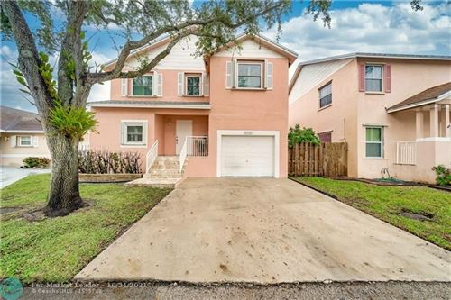 Photo of 10101 NW 4th Ct, Pembroke Pines, FL 33026 (MLS # F10305740)