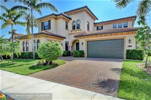 Photo of 8830 Watercrest Cir E, Parkland, FL 33076 (MLS # F10182741)