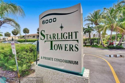 Photo of 6000 N Ocean Blvd #11E, Lauderdale By The Sea, FL 33308 (MLS # F10302741)